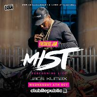 Freshers Jam Part 2 with MIST Live