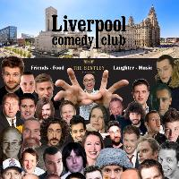 Liverpool Comedy Club