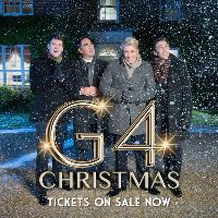 G4 Christmas By Candlelight