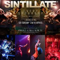 Sintillate Saturdays @ Proud Embankment