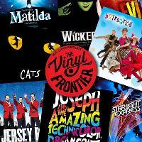 The Vinyl Frontier: Your Best of... The Musicals
