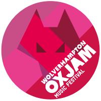 Oxjam Wolverhampton Takeover 2015