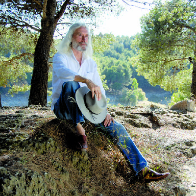 Charlie Landsborough - Farewell Tour