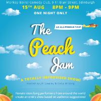 The Peach Jam