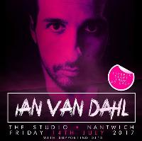 The Studio Presents: Ian Van Dahl