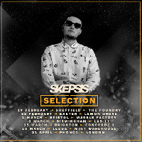 Skepsis Presents Selection Tour Leeds