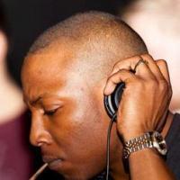 Mint x Shook present DJ GUV