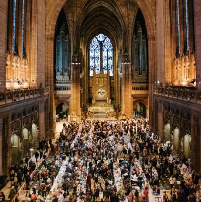 Open Culture Summer Arts Market