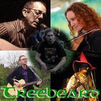 Treebeard, Ar Faoued & Paul Pearson
