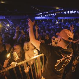 DTM • Bristol FREE RAVE! w/ Kendrick & Harry Shotta