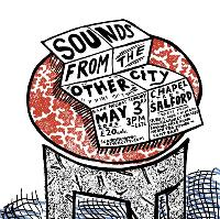 Sounds From the Other City 2015