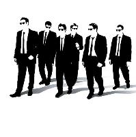 Pig-turehouse presents Reservoir Dogs