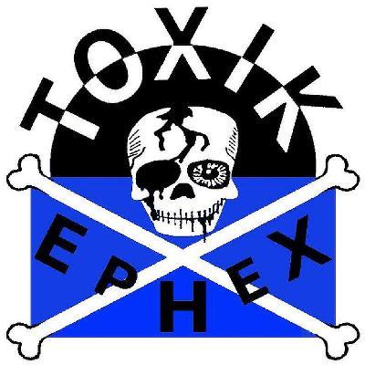 1989 again with Toxik Ephex + Numbskulls