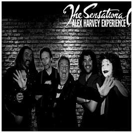 The Sensational Alex Harvey Experience