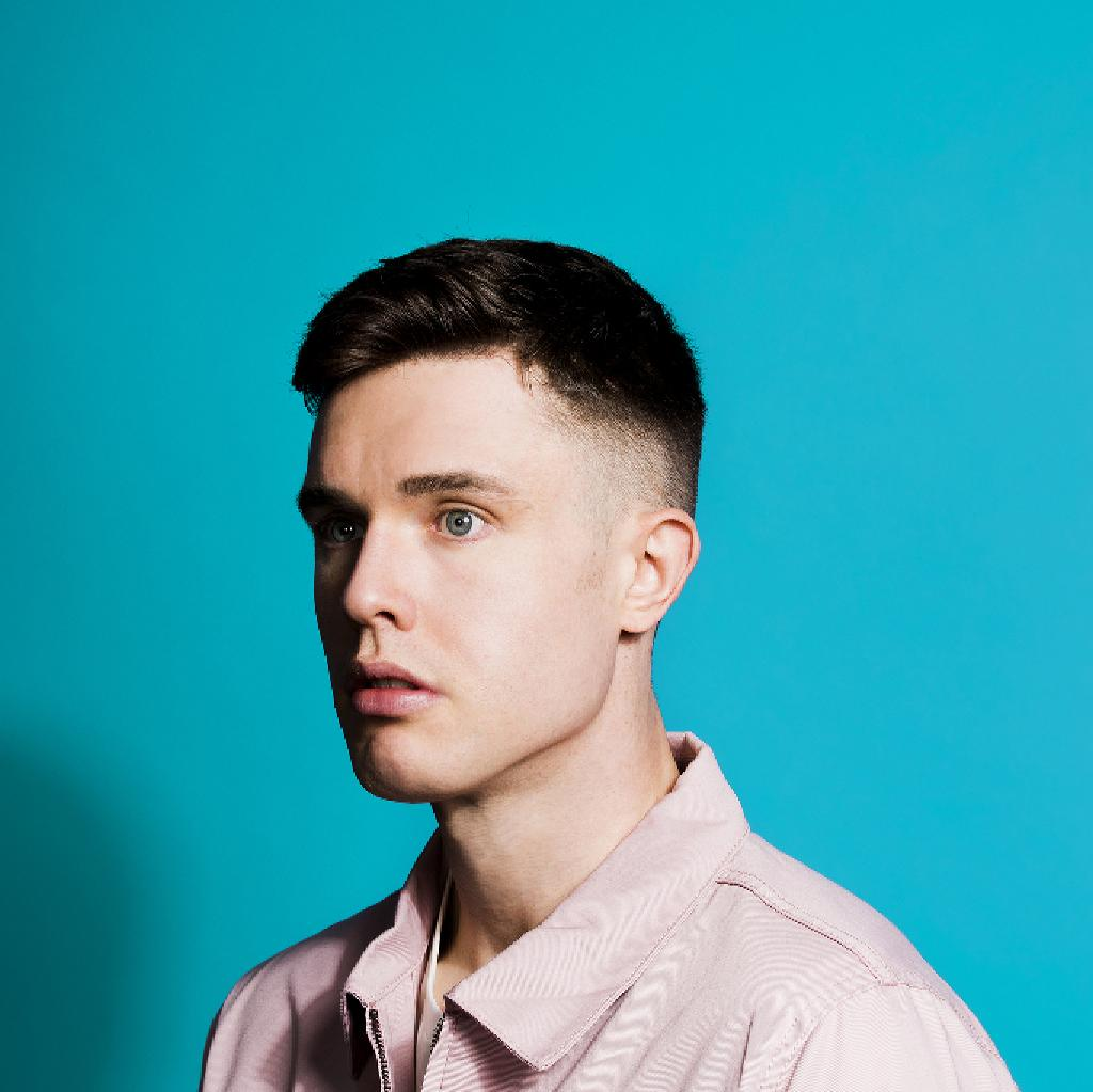 Ed Gamble: Blizzard