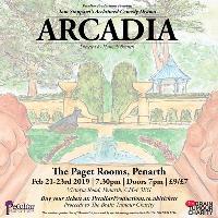 Tom Stoppard's 'Arcadia'