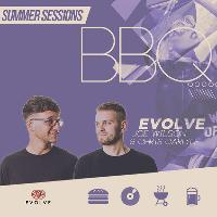 Summer Sessions BBQ w/ Evolve
