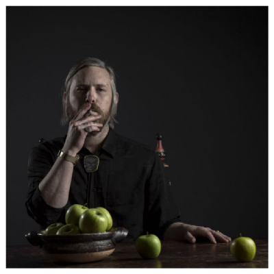 Blanck Mass + Special Guests