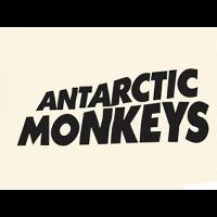 Antarctic Monkeys + special guests