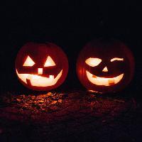 Halloween Open Mic Night