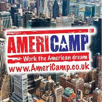 AmeriCamp Camp Fair Edinburgh