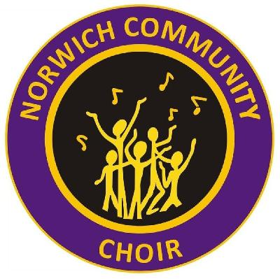 Norwich Community Choir - Monday Eaton evening group