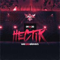 Hectik Leeds - We Are 11 - Mission 09.04.20