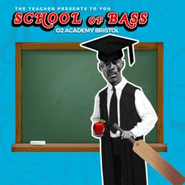 School Of Bass