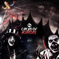 Regression Sessions - The Circus of Horrors!