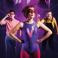 Vulvarine: A New Musical