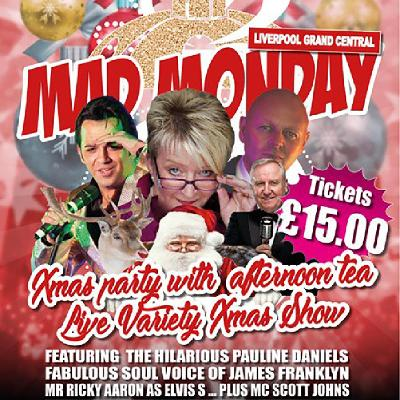 Mad Monday - Christams special