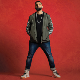 TEZ ILYAS: The Vicked Tour