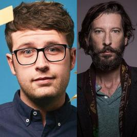 Comedy 42 at The Spirit Works, Award winning stand-up comedy Tickets | The Spirit Works Lichfield  | Sun 27th October 2019 Lineup