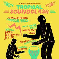 Tropical Soundclash