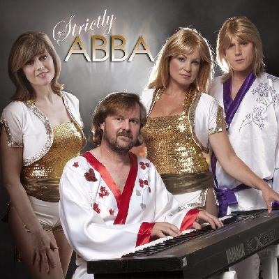 Strictly ABBA; The ABBA Tribute