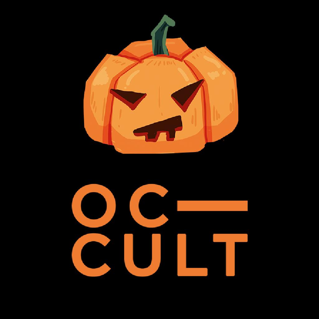 Occult x Upbeat p/ Halloween Special