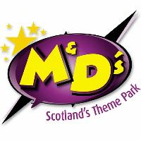 There's no escape from your nightmares at M&D's this October