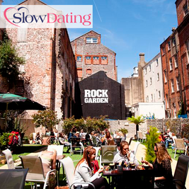Speed Dating in Torquay for 20s & 30s