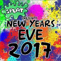 SPLAT presents THE NYE FANCY DRESS FUN HOUSE