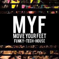 MYF - 1st Birthday
