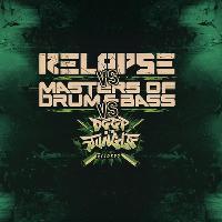 Relapse VS MoD&B VS DITJ - Benny L, DJ Hybrid, Kumarachi, Data 3 & more!