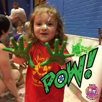 Supermess - Mess Around Messy Play