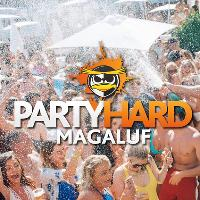 Magaluf Party Hard Travel Ultimate Events Package