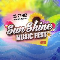 Sun Shine Music festival