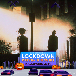 The Exorcist - Halloween Lockdown Drive in Movies