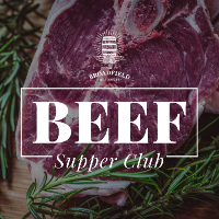 Supper Club - Beef