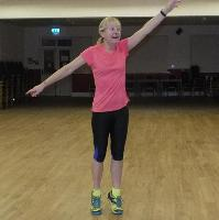 Disco Inferno and soul dance fitness classes