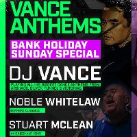 Vance Anthems