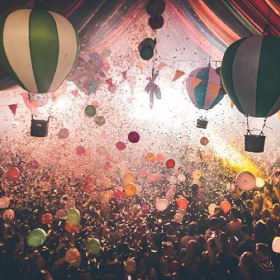 Cirque Du Soul: Liverpool // Halloween Ft. Elliot Adamson
