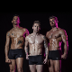 Dreamboys Club Night in Cardiff Event Title Pic